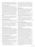 Hva betyr fremtidig pensjon for deg? - Befalets Fellesorganisasjon - Page 7