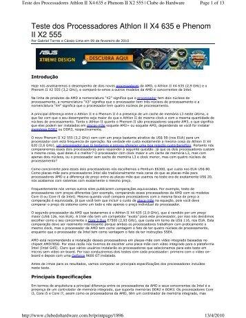 Teste referencia - Waltenomartins.com.br