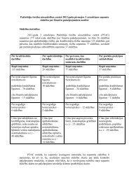 Patērētāju tiesību aizsardzības centrā 2012.gada ... - Par PTAC