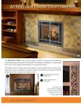 FPX Gas Fireplace Brochure - The Firebird - Page 4