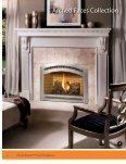 FPX Gas Fireplace Brochure - The Firebird - Page 6