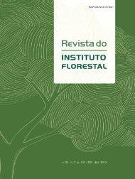 Untitled - Instituto Florestal