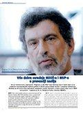 Dr. sc. Radovan Fuchs: Vrlo dobra suradnja MZOÅ i MUP-a u ... - Page 5
