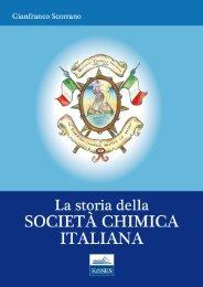 Storia della Società Chimica Italiana - Dipartimento di Scienze ...