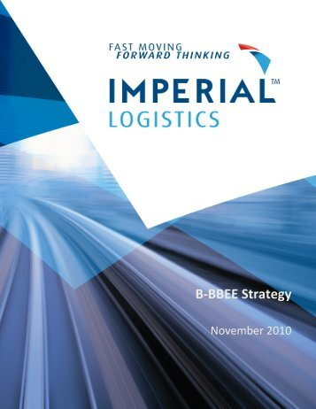here - IMPERIAL Logistics