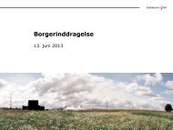 Marked 2013 - Energinet.dk