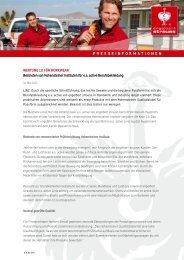 WERTUNG 1,0 FÜR WORKWEAR Bestnoten von ... - engelbert strauss