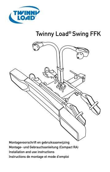 Handleiding Swing FFK 2010 - Twinny Load