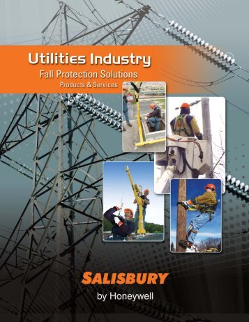 Innovative Products and Services - Miller Fall Protection