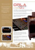 GT9000 DLX-2 Brochure - ORLA Direct - Page 2