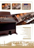 GT9000 DLX-2 Brochure - ORLA Direct - Page 3