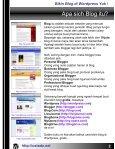 Tutorial WordPress (PDF Download) - Blog Staff UI - Page 2