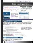 Tutorial WordPress (PDF Download) - Blog Staff UI - Page 4
