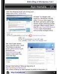 Tutorial WordPress (PDF Download) - Blog Staff UI - Page 7