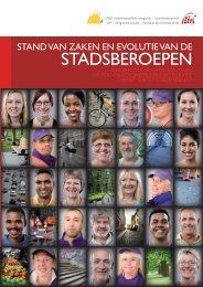 STADSBEROEPEN - HIVA - KU Leuven