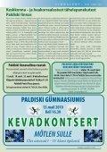 12/81 07.05.2010 - Paldiski Linnavalitsus - Page 3