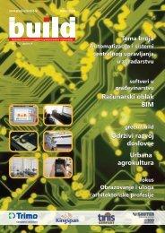 Računarski oblak BIM Održivi razvoj doslovce ... - BUILD magazin