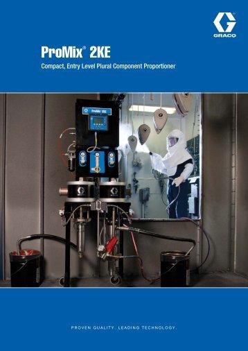 ProMix® 2KE