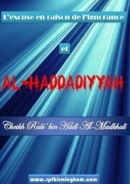 le_demasquage_de_la_haddadiyyah_cheikh-Rabi