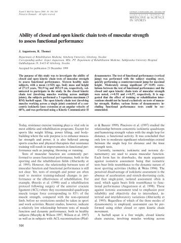kinematic and kinetics of judo Biomechanics of human motion: applications in the  kinematic chain systems, and newton's laws kinematics and kinetics via complex examples from martial arts.