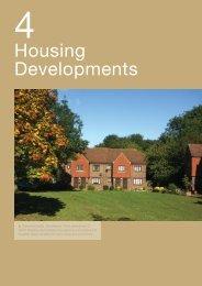 4 Housing Developments - Otford.info