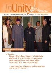 Autumn - National Council of Churches in Australia