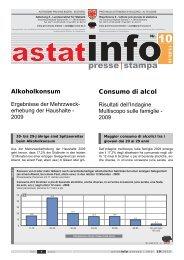 Die Statistik als PDF Download - SuedtirolNews.it