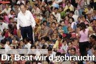Story - Dr. Beat Richner