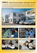 Wachswarenfabrik Sallinger GmbH - Morsa - Page 6