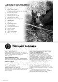 vuosikirja 2003 - Suomen Dobermannyhdistys - Page 2