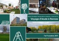 Rennes et la région Bretagne - Sciences Po