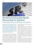8 | 2011 - Saarländischer Rundfunk - Page 2