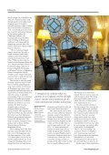 Clockwise from top left: the guest rooms offer spectacular views of ... - Page 3