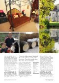 Clockwise from top left: the guest rooms offer spectacular views of ... - Page 5