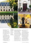 Clockwise from top left: the guest rooms offer spectacular views of ... - Page 6