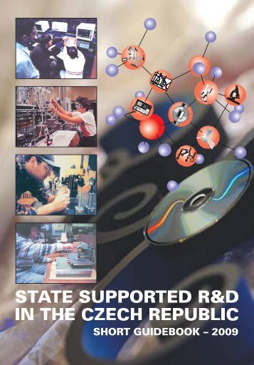 7. analysis of the research and development support from public funds