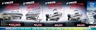 kiwis love to win boats - and no other lottery does it better than ...
