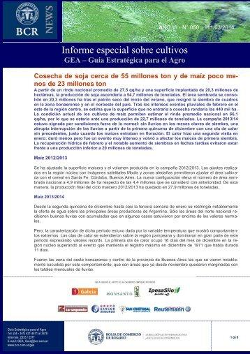 Informe especial 050 2014_11_03