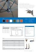 FuturaKollektion 2012 - Solero Parasols - Page 3