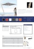 FuturaKollektion 2012 - Solero Parasols - Page 5