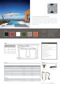 FuturaKollektion 2012 - Solero Parasols - Page 7