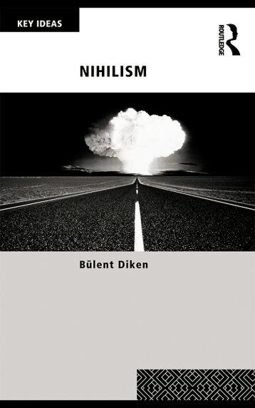 Diken - Nihilism.pdf - Zine Library