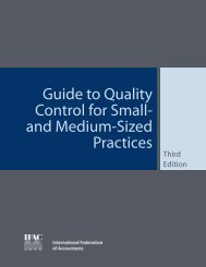 Guide to Quality Control for Small-and-Medium-sized Practices (QC ...