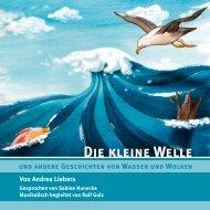 Die kleine Welle - Andrea Liebers