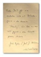 Gästebuch Felsenburg Reischen - Seite 6