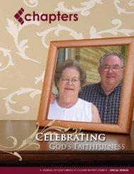 Chapters_August_2011.. - Calvary Baptist Church