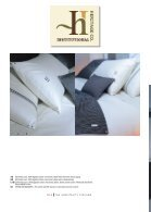 Hospitality textiles - Page 5
