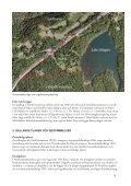 Detaljplan för bostäder i Hultet, södra delen, Öjersjö - Partille kommun - Page 5