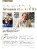 Hon tror på Lottorna - Svenska Lottakåren - Page 6