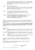 Specializované kurzy V roce 2011 - Výzkumný ústav včelařský v Dole - Page 2